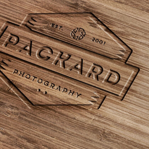 Chopping Board Engraved 1